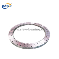 Four-point Contact Ball Cheap Tower Crane Slewing Ring Suppliers