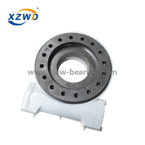 Slewing Drive for Solar Tracking System Also Can Be Used Slewing Drive Gearbox