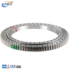 Zx200 Excavator Turntable Slewing Ring Bearing China Best Quality